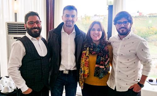 Elecciones Andalucía 2D 2018