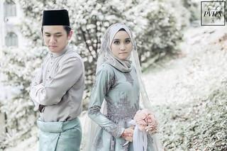 Syafiq + Afiqah3