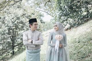 Syafiq + Afiqah2