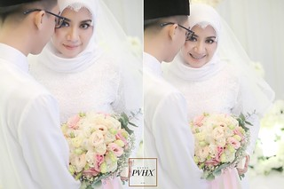 Lily + Aizat5