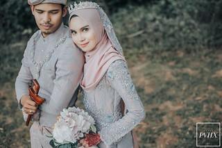 Fatin & Syafiq