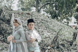 Syafiq + Afiqah