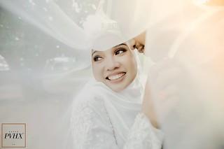 Al Fikri + Nazifah