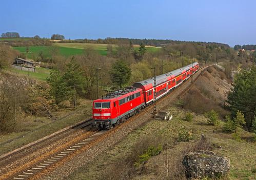 DB 111 206