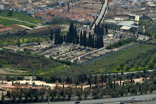 Cementerio de Atarfe
