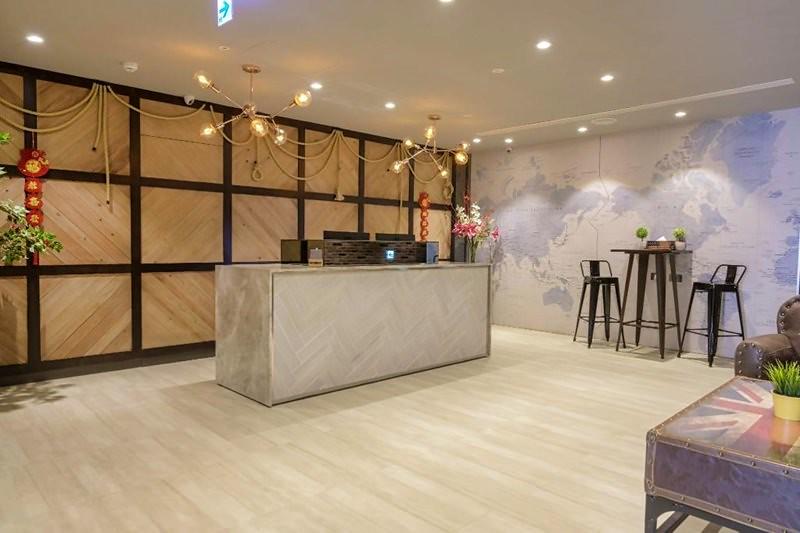 Fengjia K Hotel 1