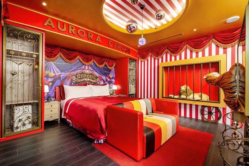 Aurora Motel 4