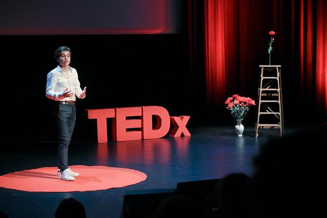 TedX Kid 2019 à l'Auditorium Quand on sera grand