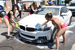 MissSexy Car Wash