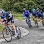 TT 4daagse van Kontich 2019
