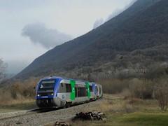 Saucisson d'Auvergne pour Gap... - Photo of Jarrie