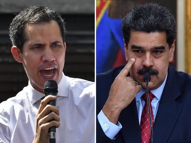 Governo venezuelano e oposição instalam mesa de diálogo permanente em Barbados