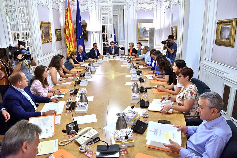 8-7-2019 Junta de Síndics