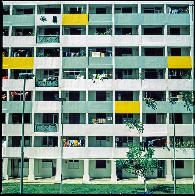Public housings - Singapore