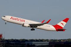 OE-LAX | Boeing 767-3Z9ER/W | Austrian Airlines