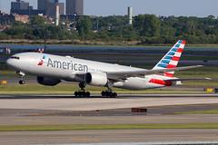 N752AN | Boeing 777-223ER | American Airlines