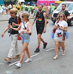5 - Pride in London 2019