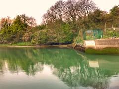 Pembroke Castle, Pembrokeshires, Wales
