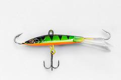 Fishing - bait for fishing predatory fish on spinning
