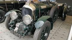 """Bentley 4.5 Litre """"Blower"""" (1930)"""
