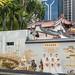 Chinatown - Thian Hock Keng Temple