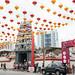 Chinatown - Sri Mariamman Temple