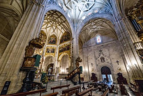 Kathedrale von Almeria