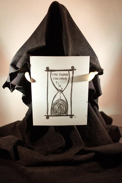 Death PSA Card #2