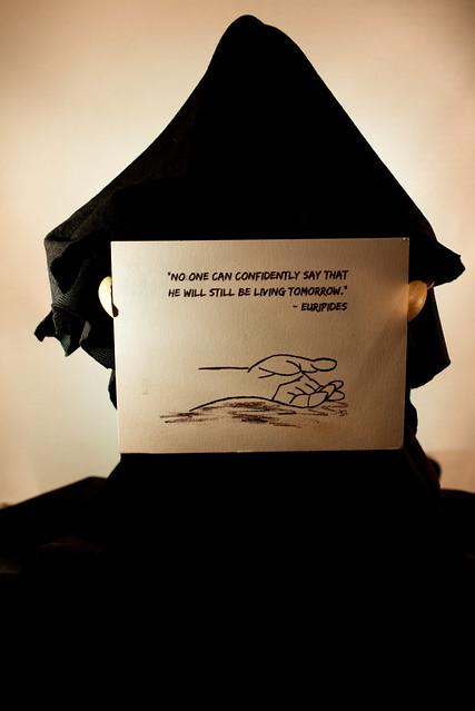 Death PSA Card #3