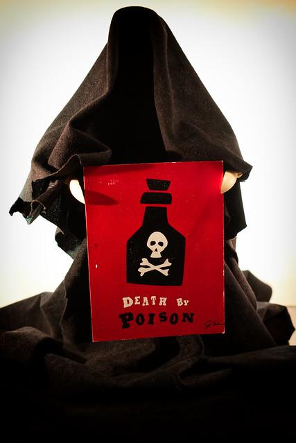 Death PSA Card #4