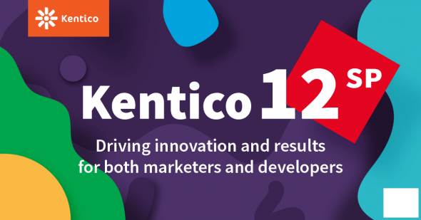 Kentico .NET CMS v12.0.29 – E-commerce & Online Marketing Platform