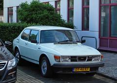 1979 Saab 99 Turbo 2