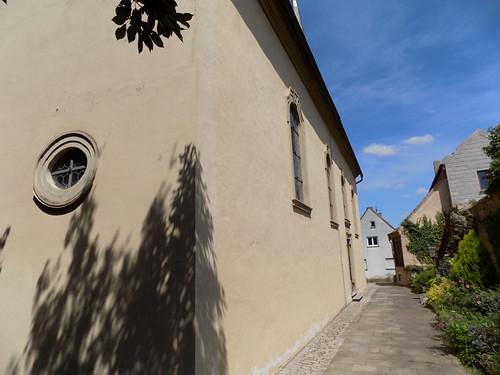Lülsfeld, Germany
