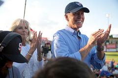 Jill Biden & Joe Biden