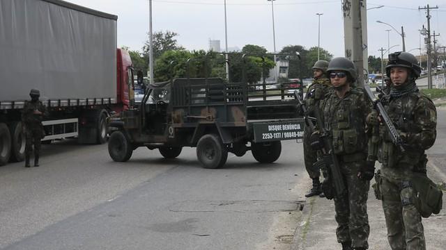 Américas concentram 37% dos homicídios do planeta - Créditos: Arquivo / Agência Brasil