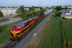 KCS 5014 - Plano Texas