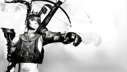 Warrior Queenin'