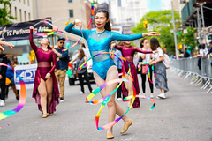 NYC Dance Parade 2019