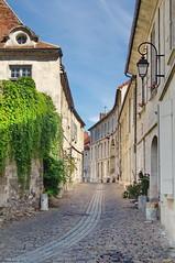 Crépy en Valois