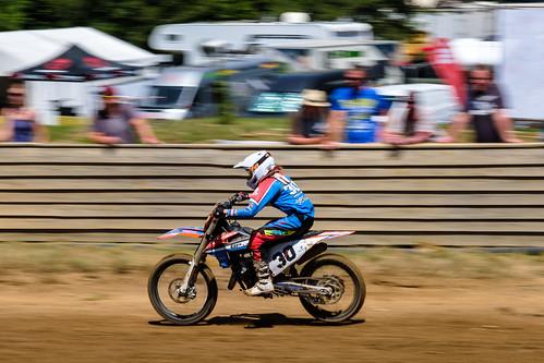 Motocross in Jauer