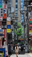 Kawasaki city.