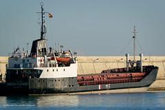 Greek shipyards