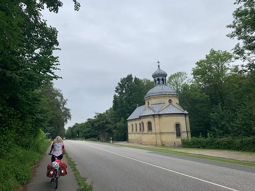Weiter in Richtung Kiel