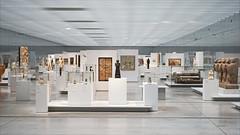 La Galerie du Temps (Louvre Lens)
