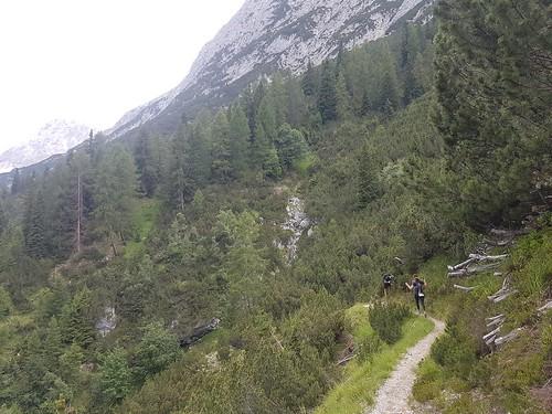 4-Trails #2