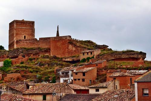 Castillo (Arcos de Jalón)