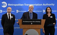 June 2019 Subway Performance Improvements
