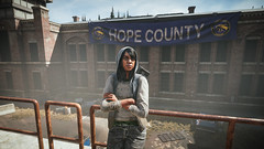 Far Cry 5 / Hope County