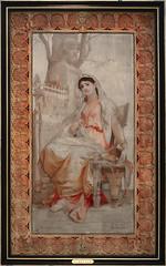 Pénélope à son métier (exposition Homère, Louvre Lens)