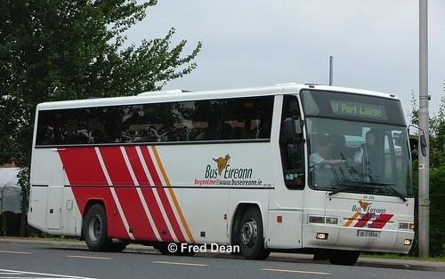 Bus Eireann VP315 (00D58144).